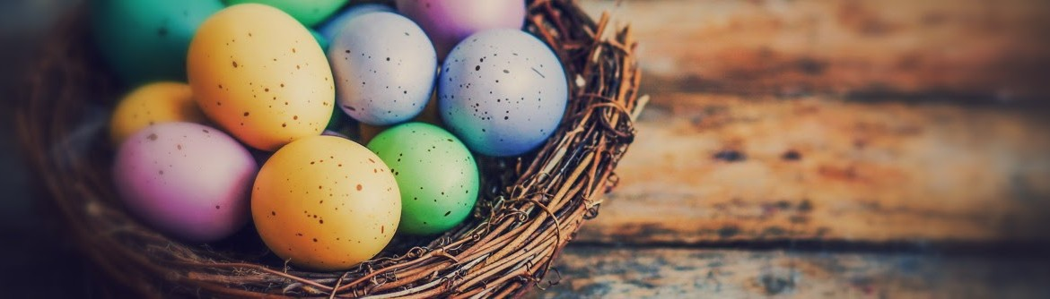 Easter Marketing: Is It Lost On The Youth Market?
