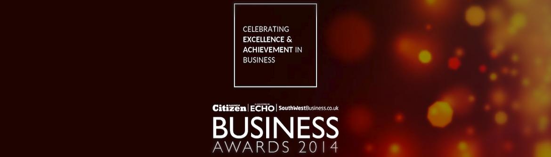 BAM Nominated For Regional Business Award 2014!