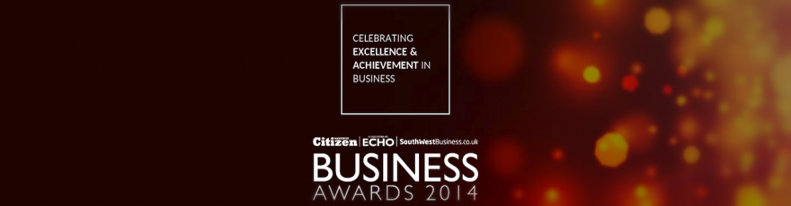 BAM Nominated For Regional Business Award 2014!