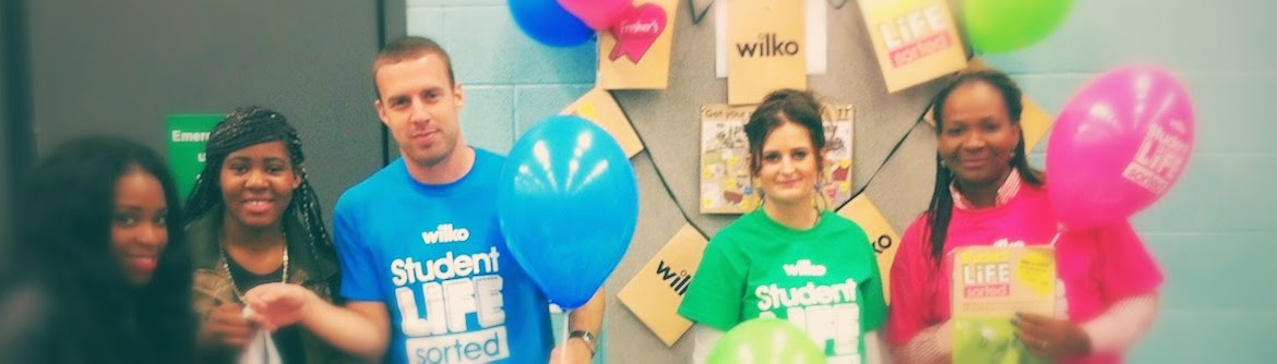 BAM Secure Wilko's 2014 Freshers Marketing Campaign