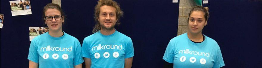Milkround Brand Ambassadors