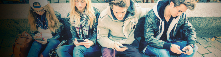 Mobile Marketing: Targeting the Millennial Generation