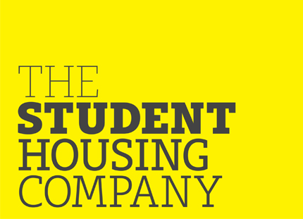 Student Housing company campaign