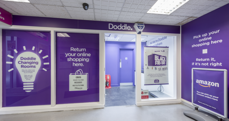 Doddle at Strathclyde University Students' Association
