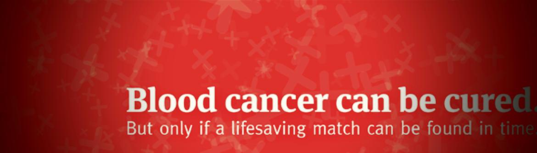 Students Versus Blood Cancer
