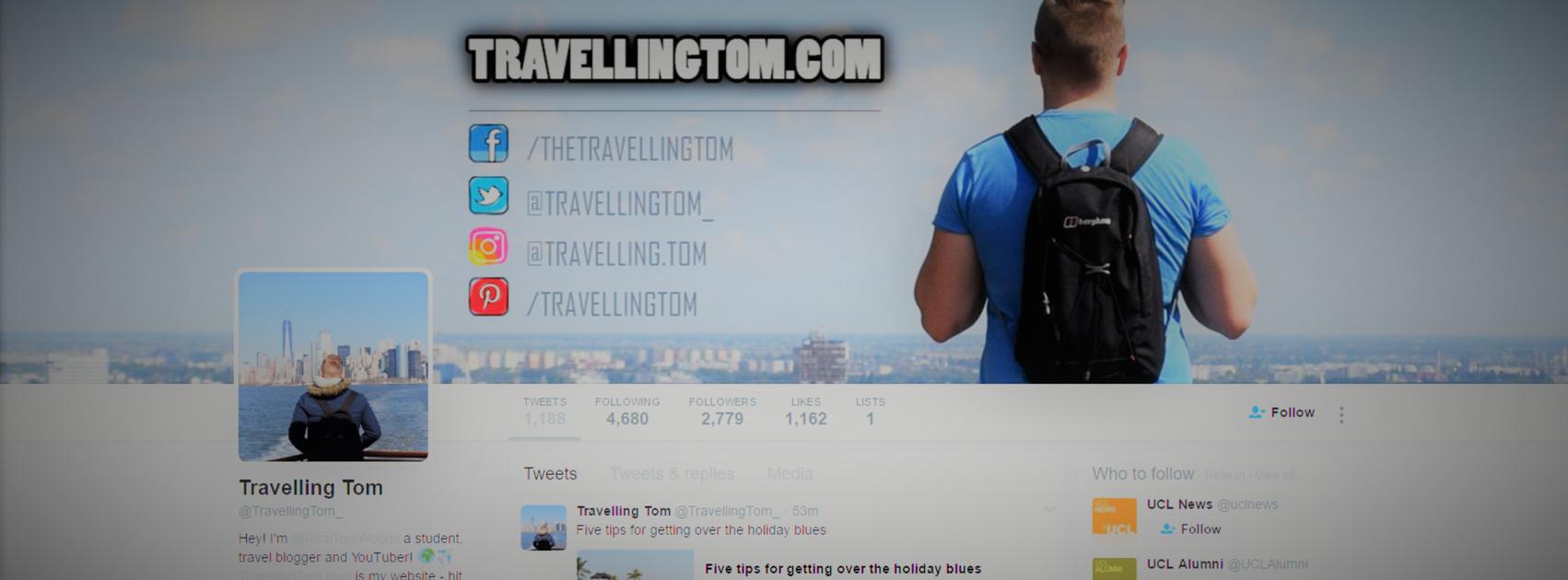 Travelling Tom