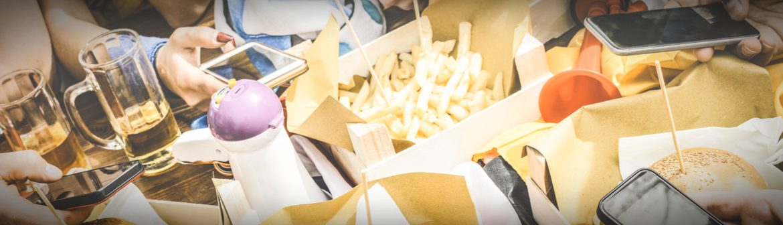 Attracting Millennials to YOUR restaurant