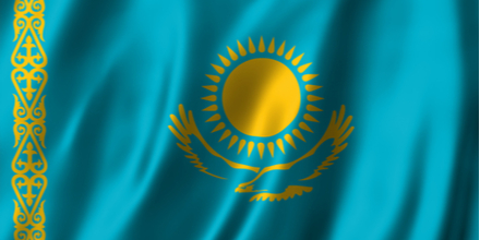 Kazakhstan is a former Soviet state which gained independence in 1991 following the dissolution of the Soviet Union