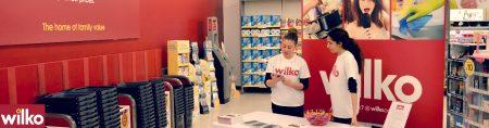 Wilko Relocation Campaign – Burnley