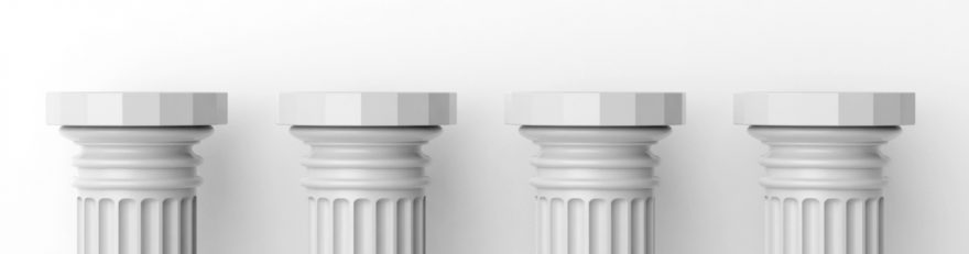 The 4 Pillars of Marketing to Students