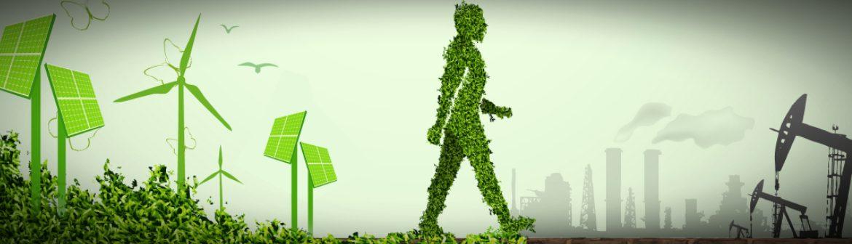 Are millenials green