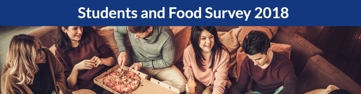 Student and food survey