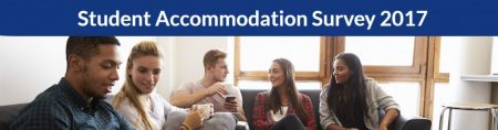 Student Accommodation Survey 2017