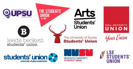 STUDENT UNION PARTNERSHIPS