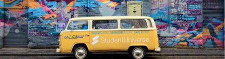StudentUniverse Aussie News Today Tour