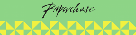 Paperchase Freshers Campaign 2018