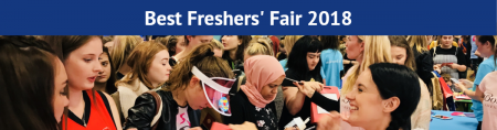 Best Freshers Fair 2018