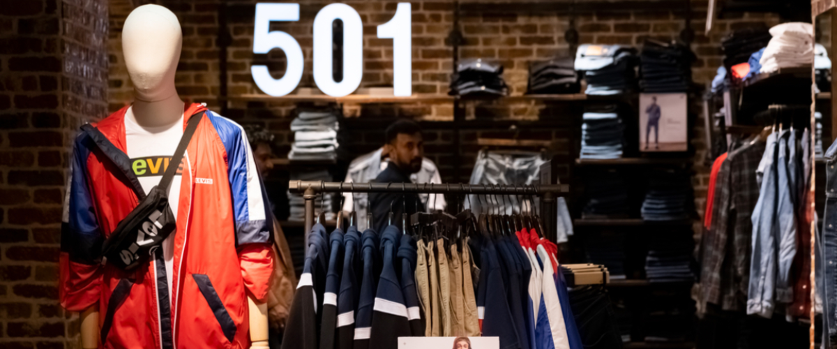 Levis and the youth market
